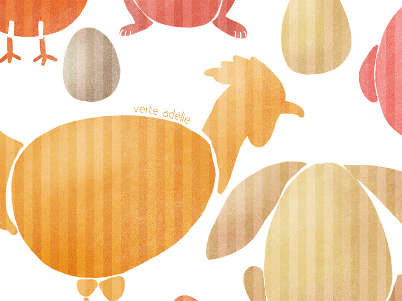 Illustration Friday: egg